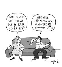 verbale en non-verbale communicatie